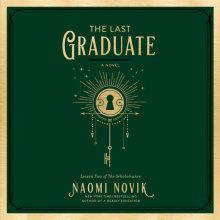 The Last Graduate Cover
