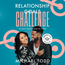 Relationship Goals Challenge Cover
