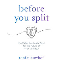Before You Split Cover