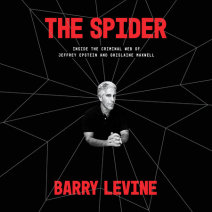 The Spider Cover