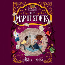 Pages & Co.: The Map of Stories Cover