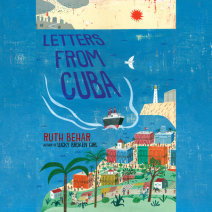 Letters from Cuba Cover