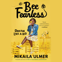 Bee Fearless: Dream Like a Kid Cover