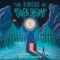 The Circus of Stolen Dreams Cover