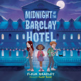 Midnight at the Barclay Hotel cover small
