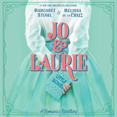 Jo & Laurie cover