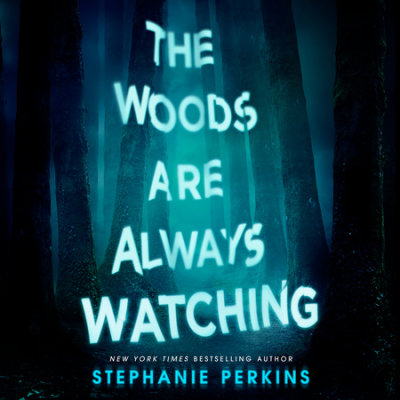 The Woods Are Always Watching cover