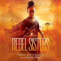 Rebel Sisters Cover