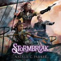 Stormbreak Cover