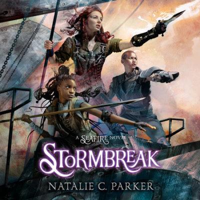 Stormbreak cover