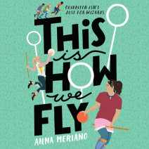 This Is How We Fly Cover