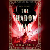 The Shadow War Cover
