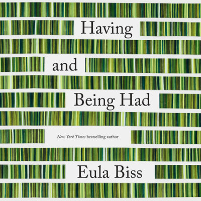 Having and Being Had cover