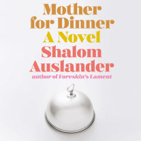 Mother for Dinner Cover
