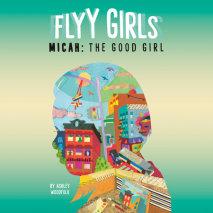 Micah: The Good Girl #2 cover big