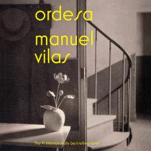 Ordesa Cover