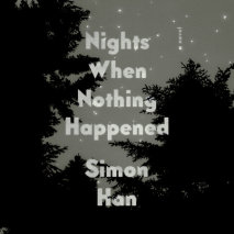 Nights When Nothing Happened Cover