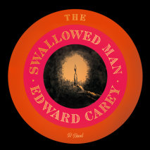 The Swallowed Man Cover