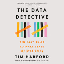 The Data Detective Cover