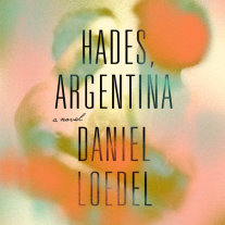 Hades, Argentina Cover