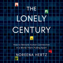 The Lonely Century Cover