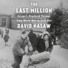 The Last Million Cover