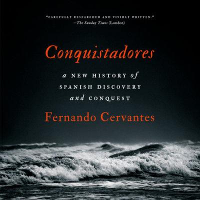 Conquistadores cover