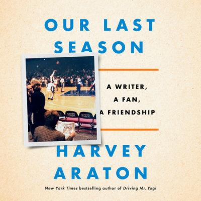 Our Last Season cover