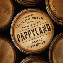 Pappyland Cover