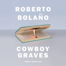 Cowboy Graves Cover