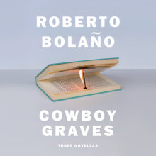 Cowboy Graves Cover