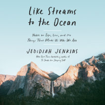 Like Streams to the Ocean Cover