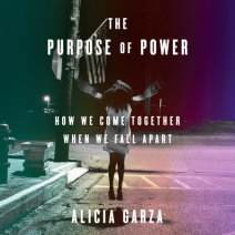 The Purpose of Power Cover