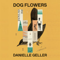 Dog Flowers Cover