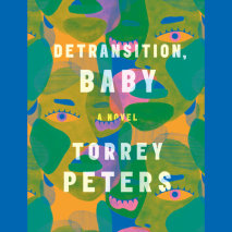 Detransition, Baby Cover