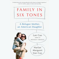 Family in Six Tones Cover