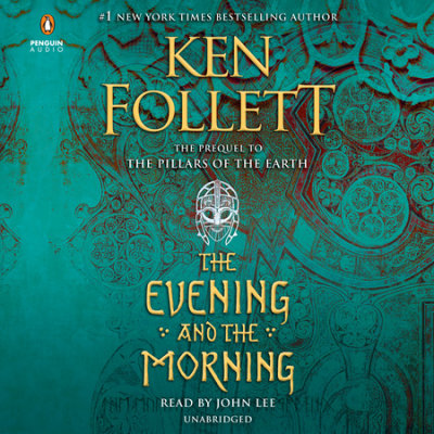 The Evening and the Morning cover