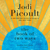 The Book of Two Ways Cover
