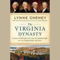 The Virginia Dynasty Cover