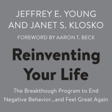 Reinventing Your Life Cover