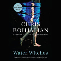 Water Witches Cover