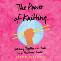 The Power of Knitting Cover