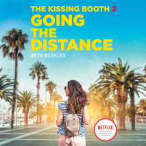 The Kissing Booth #2: Going the Distance Cover