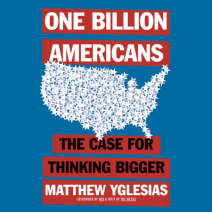 One Billion Americans Cover