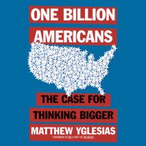 One Billion Americans cover big