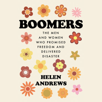 Boomers cover
