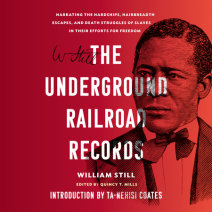 The Underground Railroad Records Cover