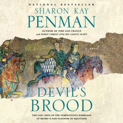 Devil's Brood cover