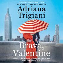Brava, Valentine Cover