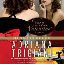 Very Valentine Cover